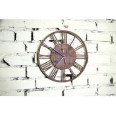 "Wall clock ""Roman"" 30 cm in diameter."